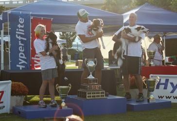 Skyhoundz World Championships 2013