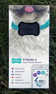 FitBark 2 box