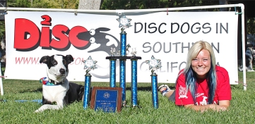 2011 Golden State Champion