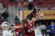 San Francisco 49ers NFL Halftime Show
