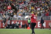 SF 49ers NFL Halftime Show
