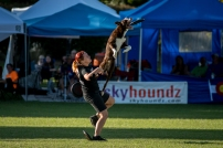 2019 Skyhoundz World Champion - Photo by Alyssa Buller