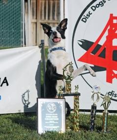 2014 California State Champion